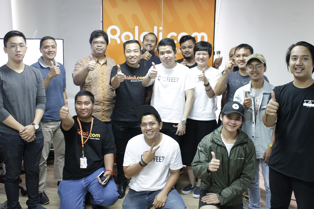 Ralali.com Gandeng Spotten Gelar Workshop Pengenalan Specialty Coffee