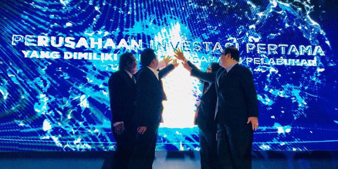 Pelindo II Luncurkan PT Pelabuhan Indonesia Investama
