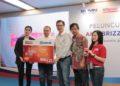 Gandeng BRI, Alfamart Terbitkan Kartu co-Branding Aku BrizziAlfamart