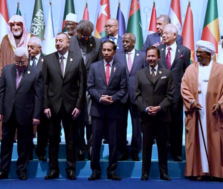 Langkah Presiden RI di KTT OKI Terkait Ajakan Penyelesaian Krisis Yerusalem Dinilai Tepat