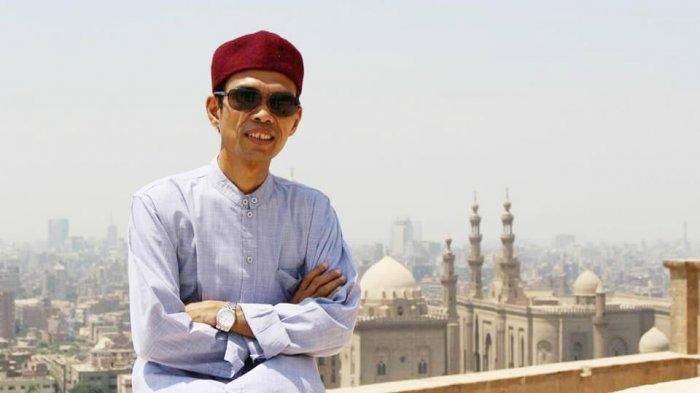 Ditolak di Hongkong, Begini Klarifikasi Ustaz Abdul Somad