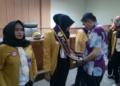 Disdukcapil Kabupaten Tangerang Gelar Penghargaan Top 9