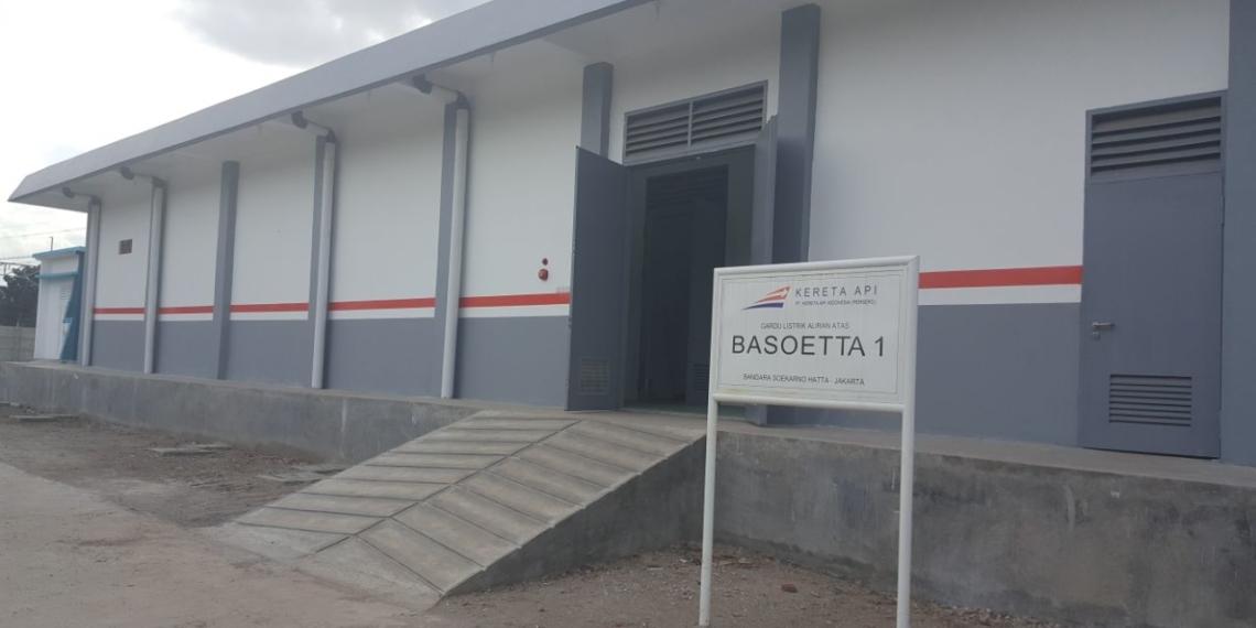 Schneider Electric Mendukung Keandalan, Efisiensi dan Keamanan Kereta Bandara Soekarno Hatta
