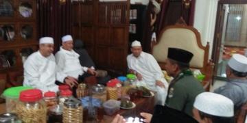 Wahidin Halim Hadiri Haul Syech Abdul Qodir Jaelani Ke-59
