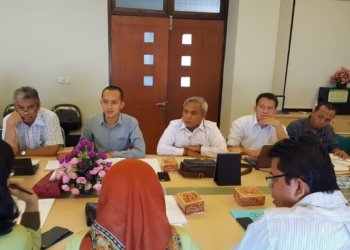 Pilkada Kota Tangerang 2018, KPU Bentuk Tim Pemeriksa Kesehatan