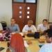 Tim Pemeriksa Kesehatan Bakal Pasangan Calon Walikota dan Wakil Walikota Tangerang Terbentuk