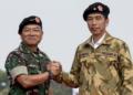 "Pilpres 2019, Moeldoko ""Kuda Hitam"" Cawapres Jokowi"