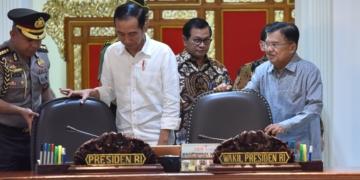 Bom di Surabaya Jadi 'Wake Up Call', Presiden Jokowi: Ideologi Terorisme Telah Masuk ke Sekolah