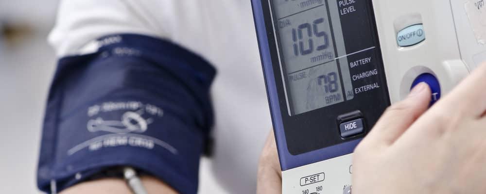 5 Tips Lancar Puasa Bagi Anda yang Punya Tekanan Darah Tinggi