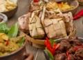 4 Kiat Agar Tidak Kalap Makan Makanan Khas Lebaran yang Tinggi Lemak