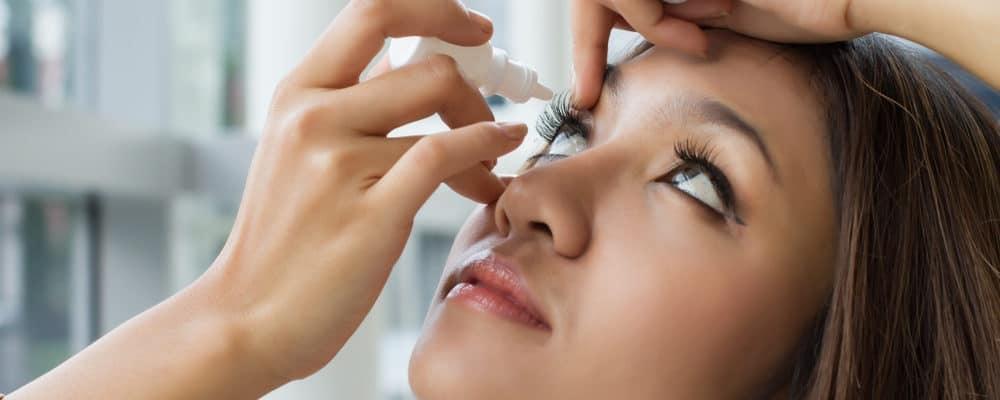 Waspada Penyakit Glaukoma Akibat Sembarangan Pakai Obat Mata Kortikosteroid