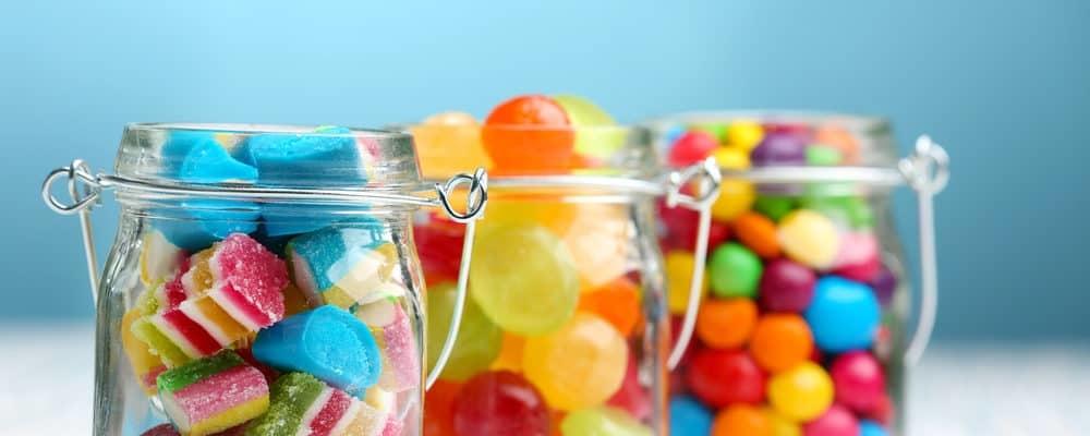 Hati-hati, Pewarna Makanan Juga Bisa Menyebabkan Alergi