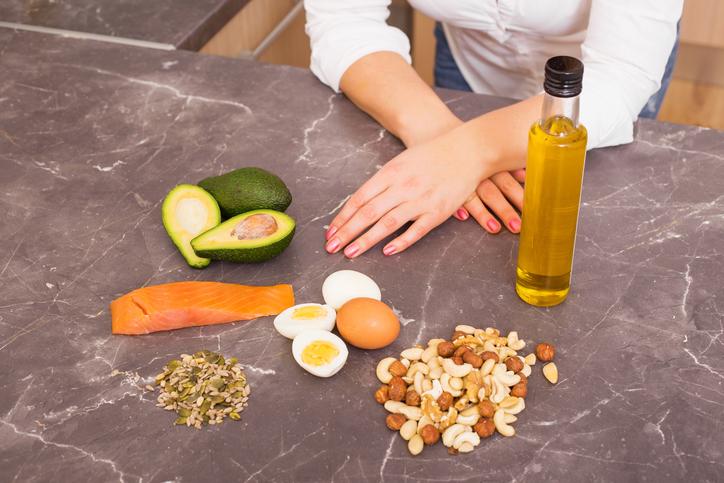 omega 3 untuk ibu hamil