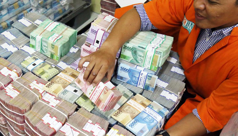 PP No. 19/2018: THR PNS, TNI, Polri, dan Pensiunan Dibayar Juni, Pajak Ditanggung Pemerintah
