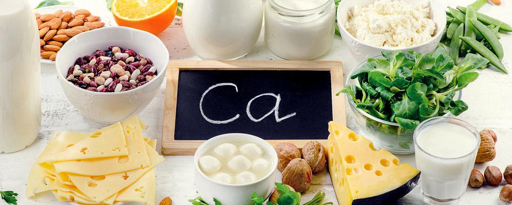 Berapa Banyak Kalsium yang Dibutuhkan Saat Puasa?