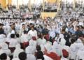Presiden Jokowi Sedih Medsos Bayak Diisi Ujaran Kebencian dan Saling Cemooh
