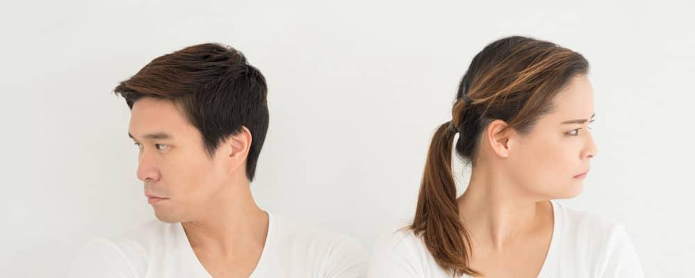 Jangan Ucapkan Tiga Kata Ini Jika Tak Ingin Hubungan Asmara Anda Kandas