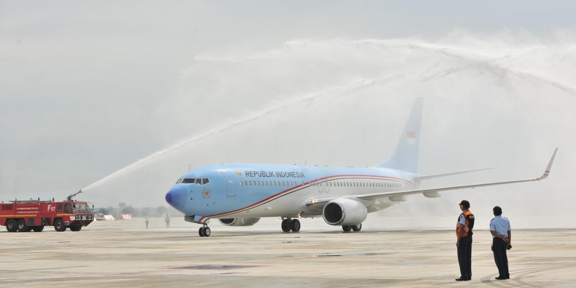 Penerbangan Internasional dari Bandara Husein Sastranegara Akan Dialihkan ke Bandara Kertajati