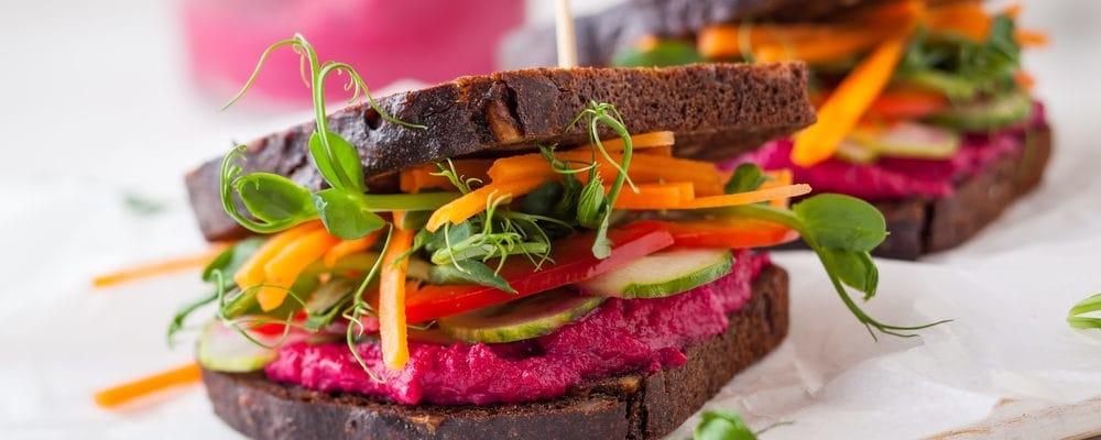 Tips Sehat Menjalankan Puasa untuk Orang-orang Vegan