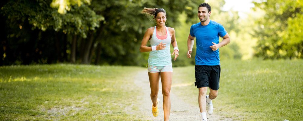 Olahraga Rutin, Kunci Mencegah Demensia untuk Wanita Paruh Baya