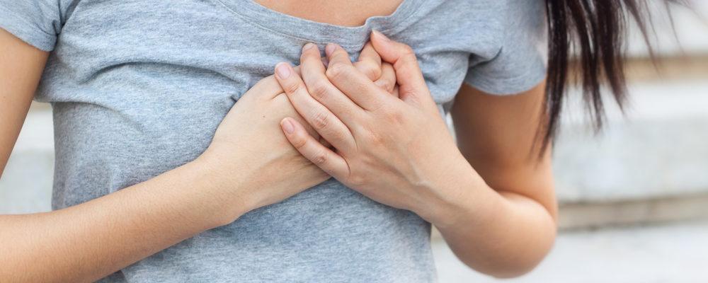 Jantung Berdebar Kencang Setelah Bangkit Berdiri dari Duduk, Apakah Ini Normal?