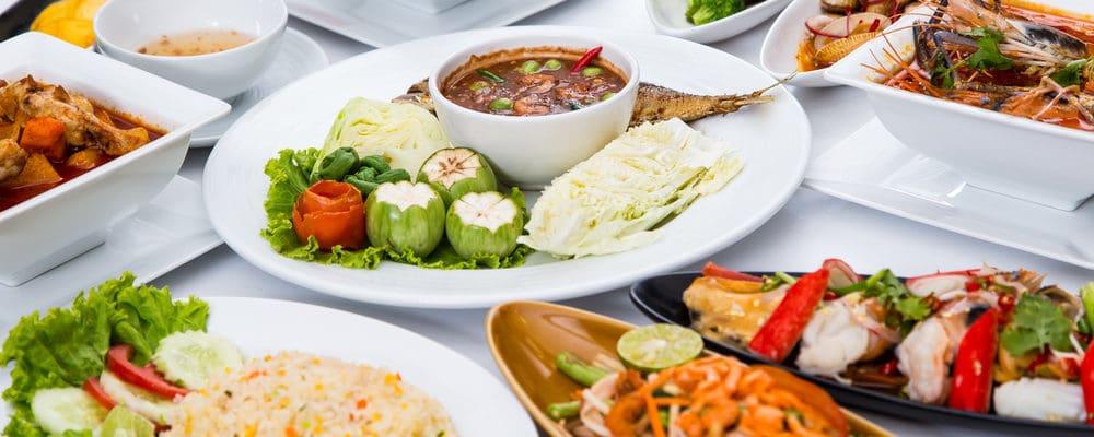 4 Sumber Makanan yang Wajib Dikonsumsi Selama Bulan Puasa