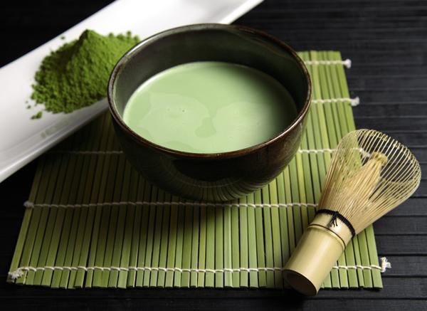 matcha vs teh hijau baik mana