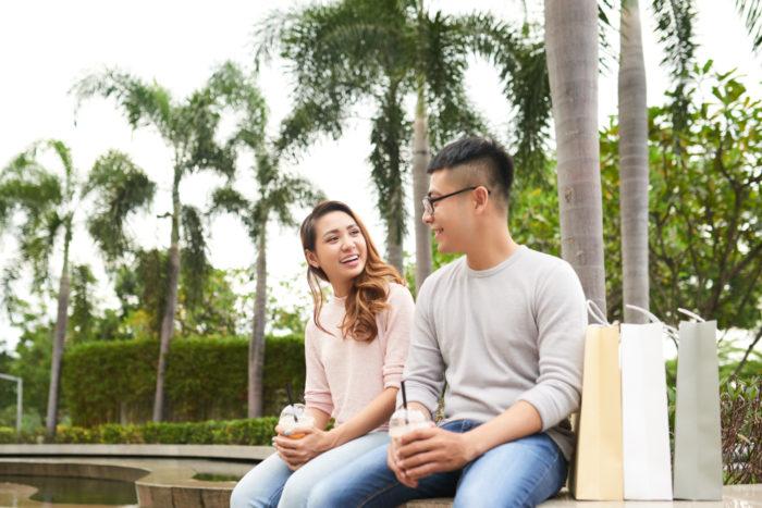 mencari pasangan mirip orangtua