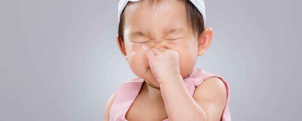 3 Pilihan Obat Pilek yang Aman untuk Bayi