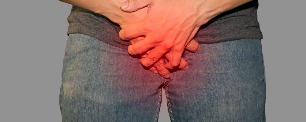 Ada Benjolan Putih di Penis? Jangan Panik Dulu, Ini 7 Penyebabnya