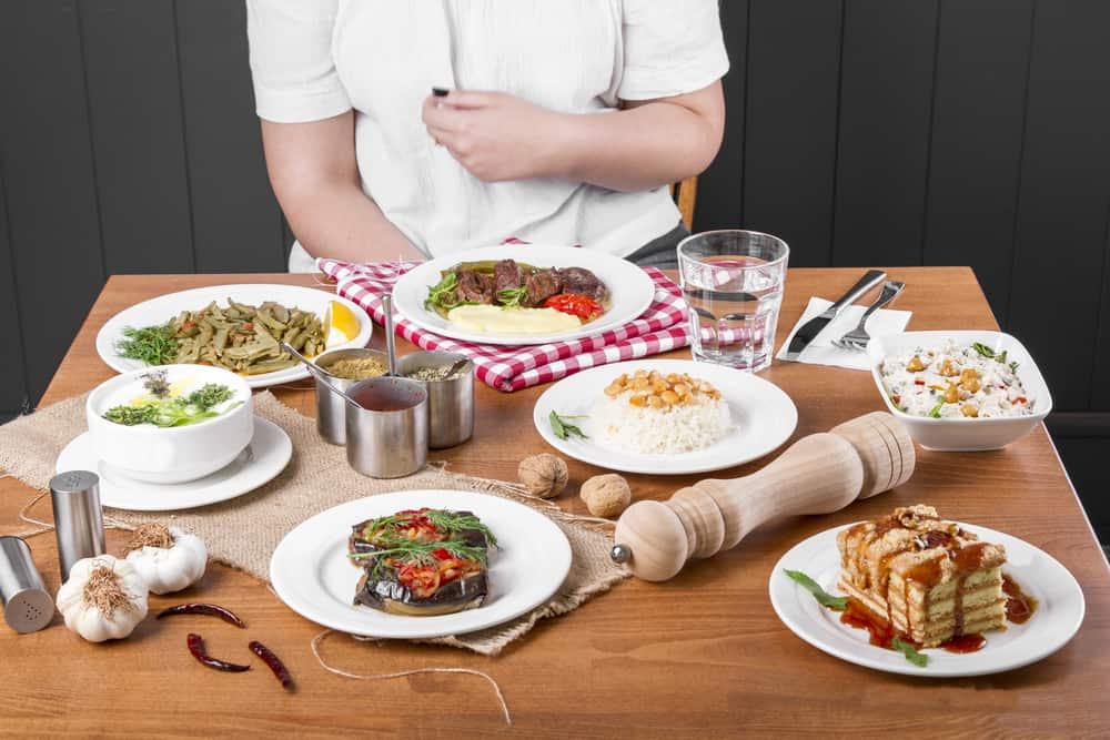 menu buka puasa sehat hipertensi