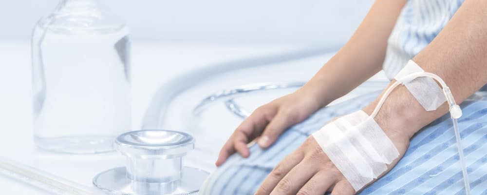 Panduan Aman Menjalankan Puasa Bagi Pasien Kanker