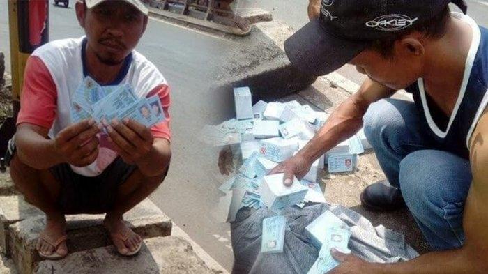 Bantah Perintahkan Dimusnahkan, Mendagri Minta KTP Elektronik Tercecer di Bogor Diteliti