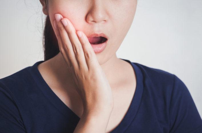 gejala penyakit gusi