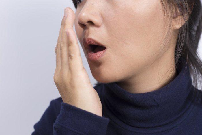 Mencegah Bau Mulut Saat Berpuasa