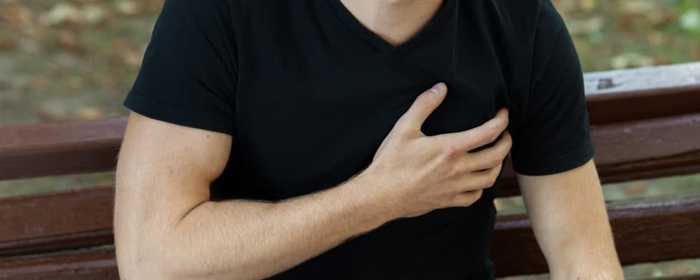 Palpitasi Jantung, Ketika Jantung Mendadak Berdebar Kencang. Apa Penyebab dan Cara Mengatasinya?