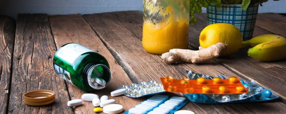 4 Tanda Tubuh Anda Kekurangan Vitamin Saat Sedang Puasa