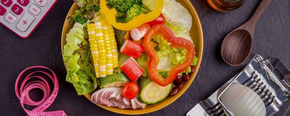 Tips Mengatur Porsi Makan untuk Diabetesi Dengan Carbohydrate Counting
