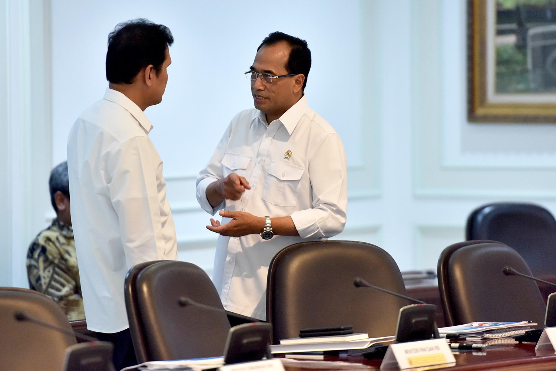 Truk Dilarang Beroperasi H-3, Menhub Imbau Masyarakat Mudik Sejak 9-12 Juni