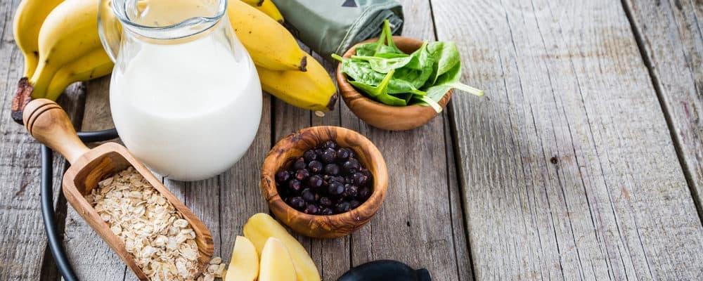 4 Menu Sahur Sehat dan Lezat Bagi Anda yang Memiliki Tekanan Darah Tinggi