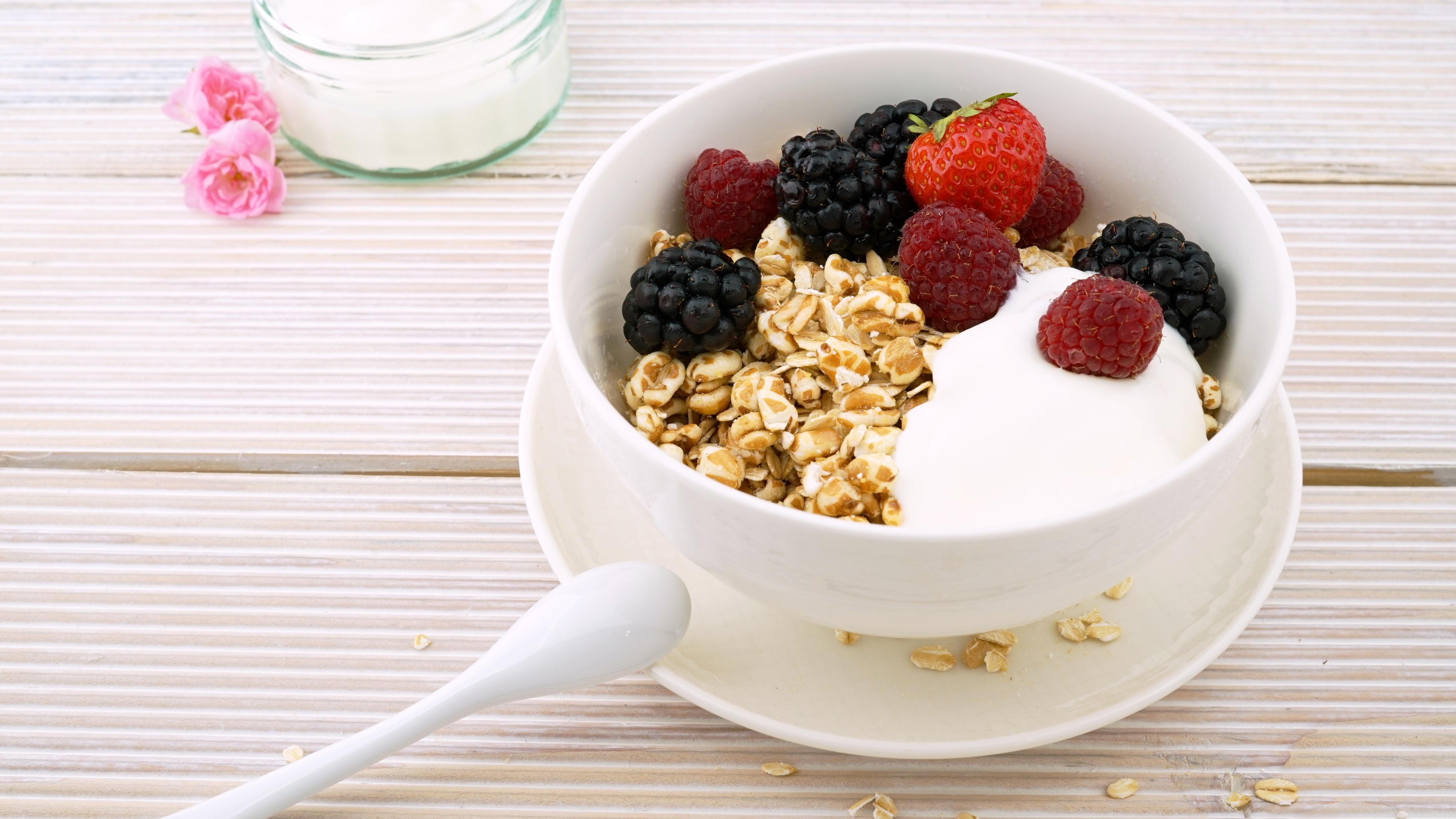 manfaat makan oatmeal