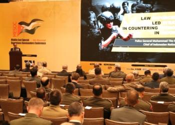 Tito Karnavian Dinilai Punya Peran Besar dalam Pemberantasan Radikalisme dan Terorisme di Indonesia