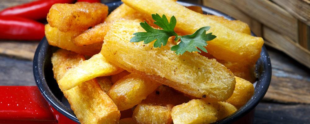 Singkong vs Kentang: Mana Sumber Karbohidrat yang Lebih Sehat?