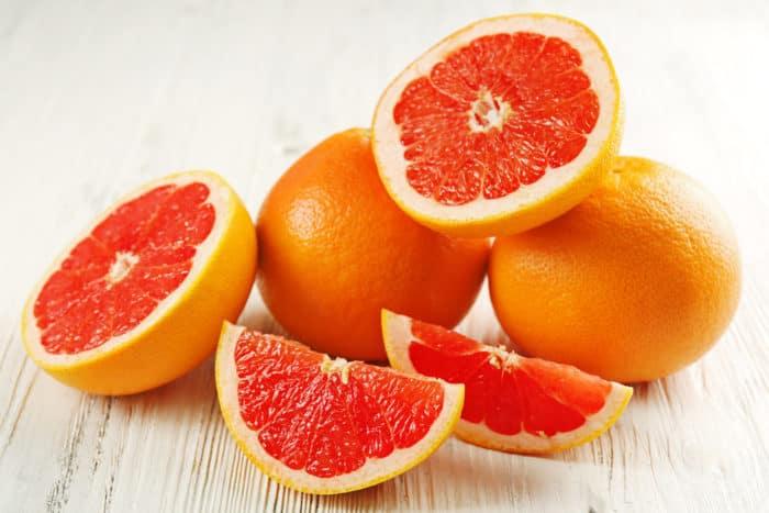 grapefruit untuk diet