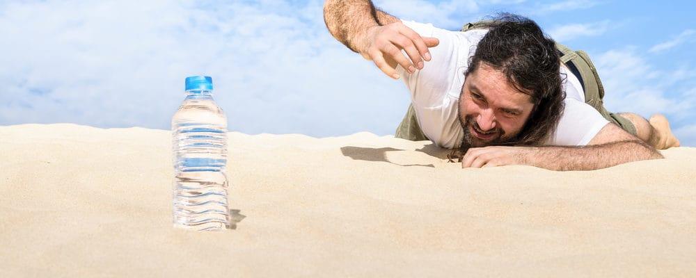 Tips Mencegah dan Mengatasi Rasa Haus Saat Sedang Puasa