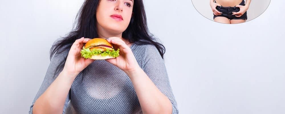Apa Benar Berat Badan Cepat Turun Dengan Diet Slimfast?