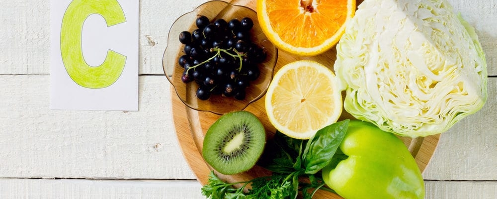 10 Jenis Sayur dan Buah yang Bisa Jadi Sumber Vitamin C Saat Sahur