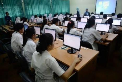 Pemerintah Gelar Ujian Nasional Perbaikan bagi SMA/Sederajat pada Bulan Juli 2018