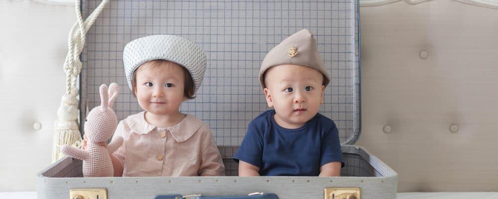 Tips Traveling Bersama Bayi, Agar Perjalanan Jadi Aman dan Nyaman