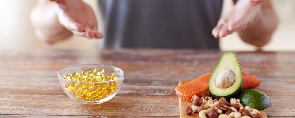 5 Mineral dan Vitamin Penting yang Paling Dibutuhkan Saat Puasa